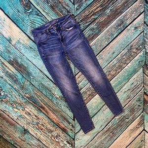 American Eagle Women's Hi-Rise Jegging Jeans 2S